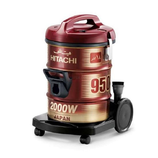 #3 Máy hút bụi Hitachi CV-950Y 2000W