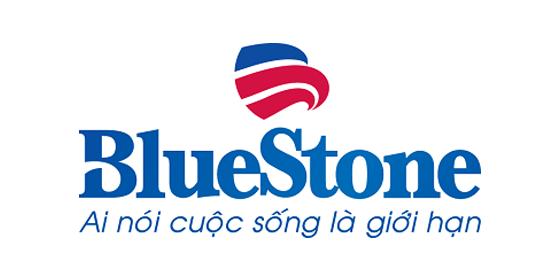 Thương hiệu Bluestone