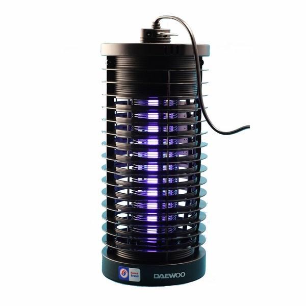 đèn bắt muỗi giá rẻ
