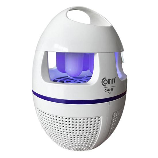 Đèn diệt muỗi Comet CM048 3W (Trắng)
