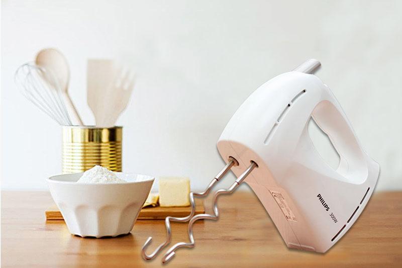 thương hiệu máy đánh trứng Philips