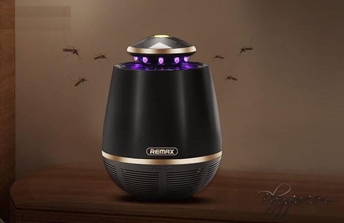 Cách sử dụng đèn bắt muỗi chỉ có lưới điện