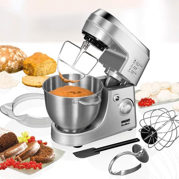 cách sử dụng máy đánh trứng để bàn