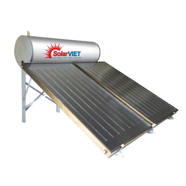 Máy nước nóng năng lượng mặt trời SolarBK
