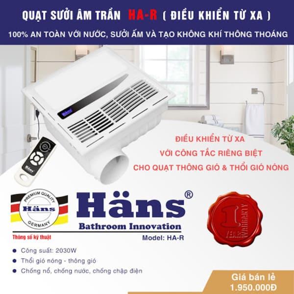 den suoi nha tam Hans