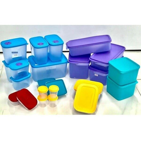 Hộp đựng thực phẩm Tupperware Freezermate Freezer