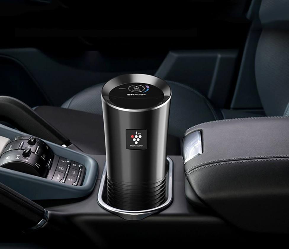 Máy lọc không khí cho ô tô