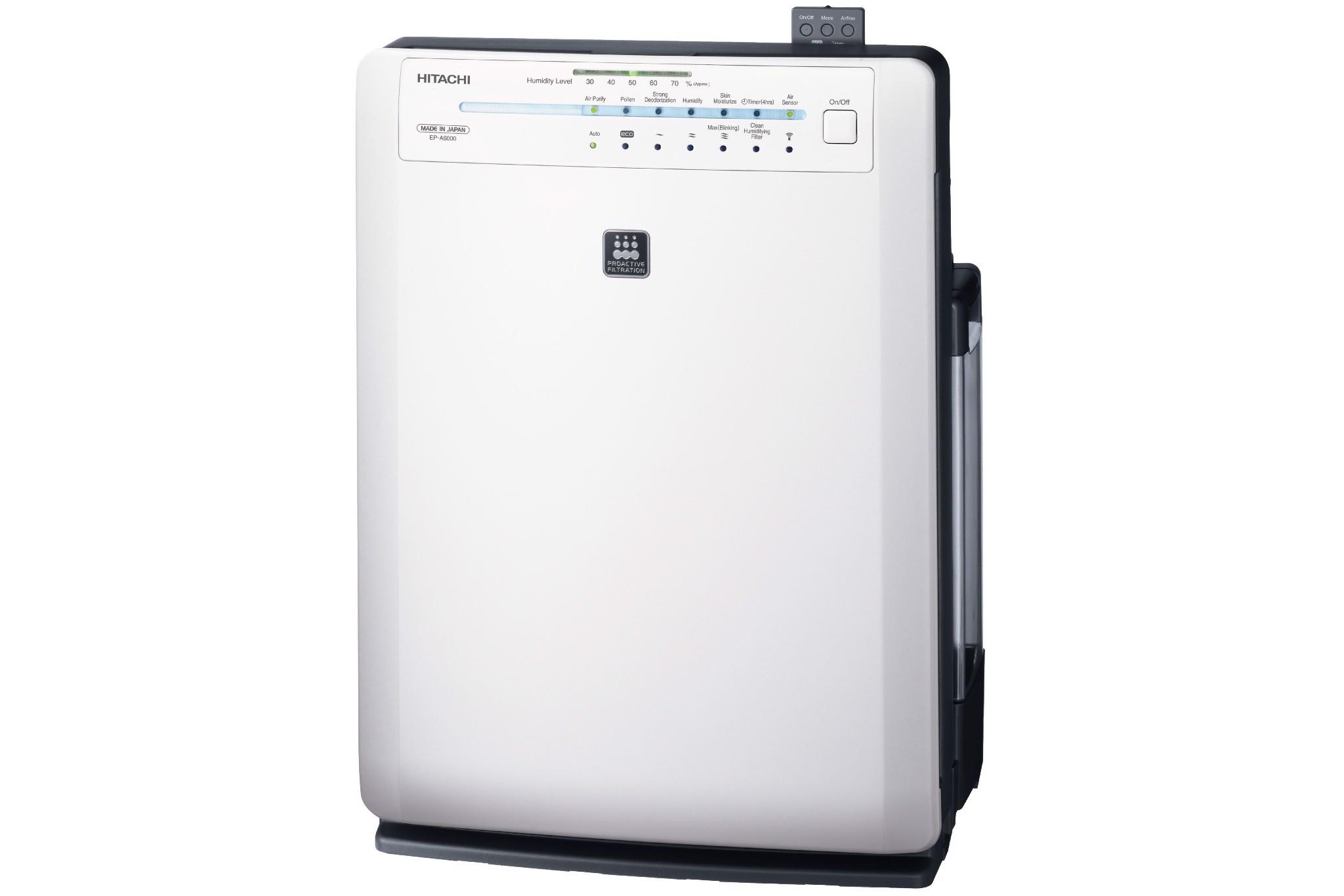 Máy lọc Hitachi EP-A5000